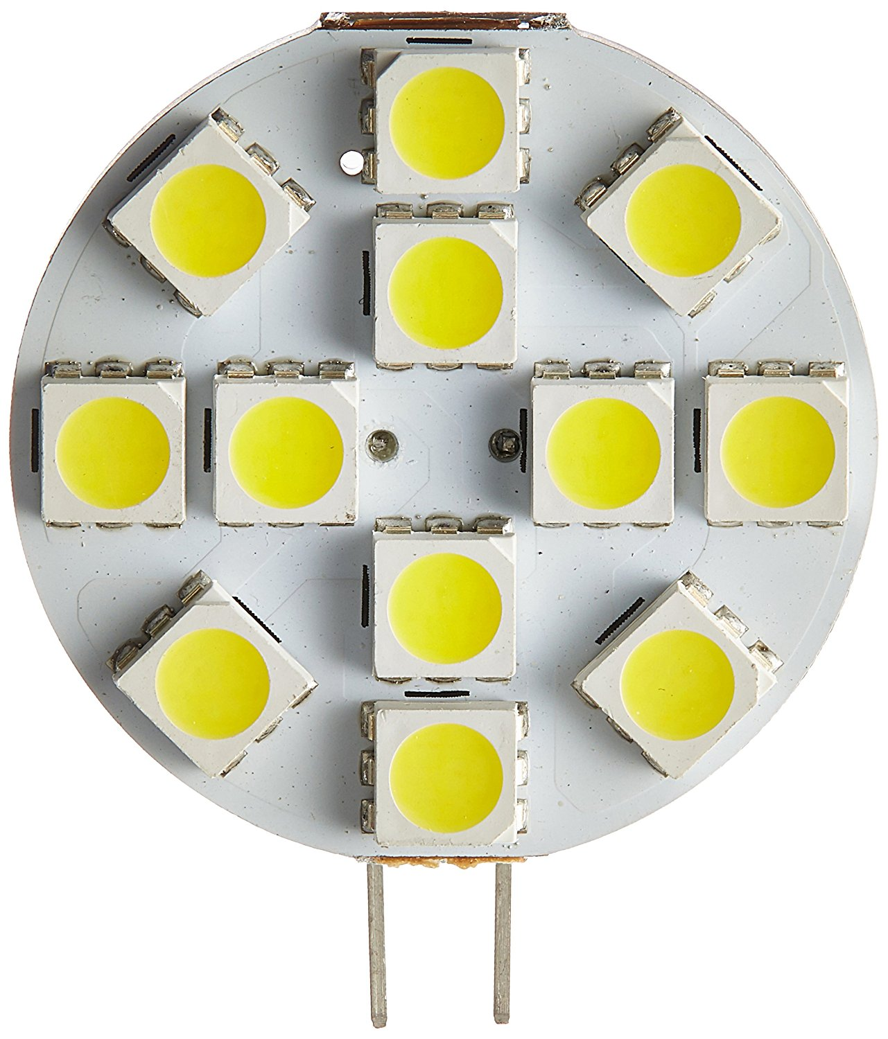 LED Replacement Light Bulb Base