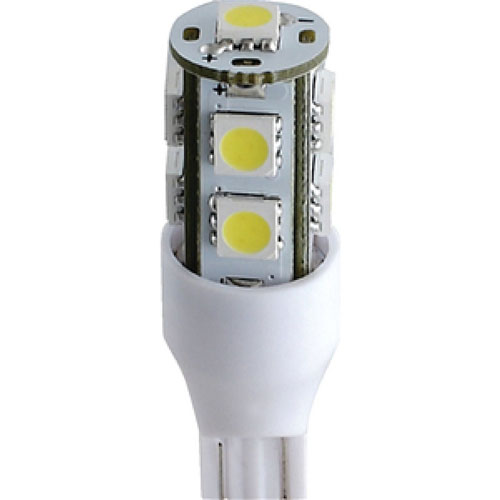 LED Bulb 921 Wedge base - Natural White