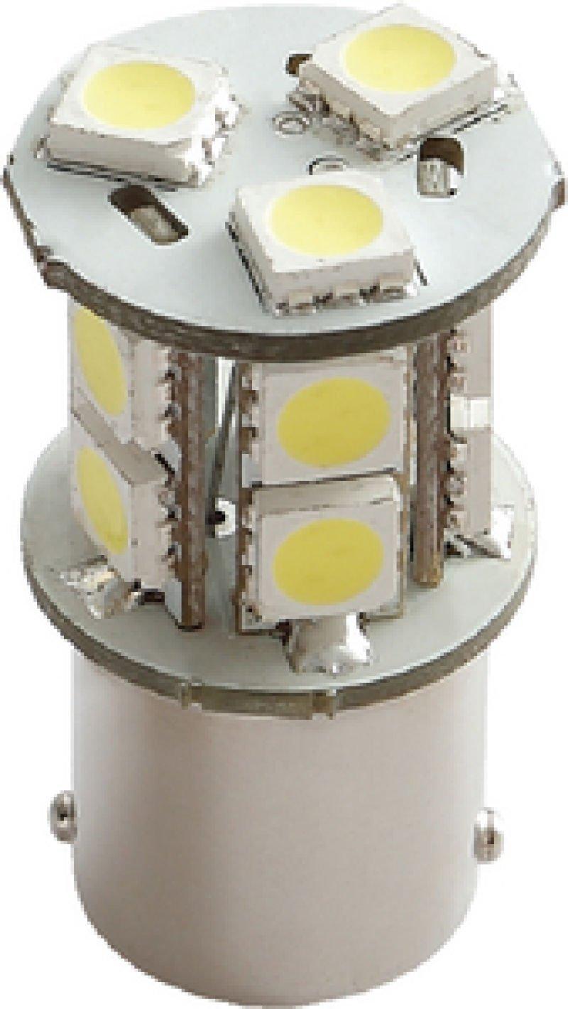 LED Bulb 1156 / 1141 base - Natural White
