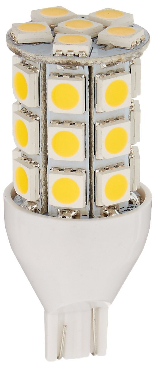 LED Bulb 921 base - Warm White